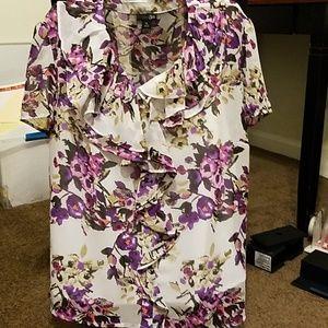east 5th Dress blouse. 2 pc